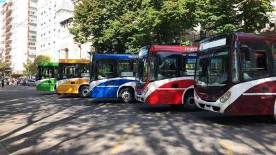 La Defensoría del Pueblo pide acelerar la licitación del servicio de transporte