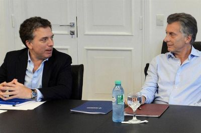 Macri le da poder de veto a Dujovne para aplicar el programa de ajuste