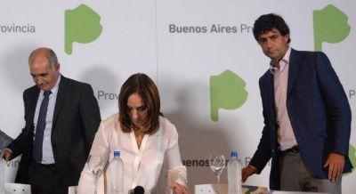 Por la crisis, Vidal frena en la Legislatura todos los proyectos que impliquen gasto para la provincia