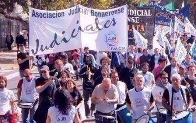 La AJB fue a la Justicia para exigir la convocatoria a paritarias salariales