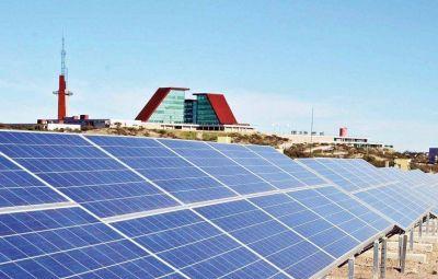 Las energías renovables se vuelven política de Estado Por Redacción El Diario De La República