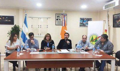 """Rubinos: """"La visita del diputado Villalonga enriquece y facilita la planificación en energía renovable en nuestra provincia"""""""