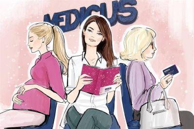 ¿Qué es lo que más valoran las mujeres a la hora de elegir su prepaga?