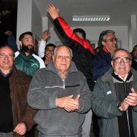 Baragiotta sigue al frente del Sindicato de Camioneros