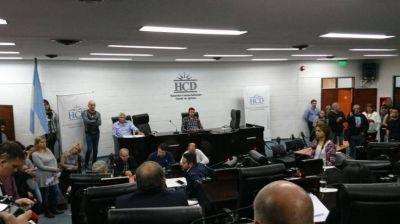 Unidad Ciudadana no aprobará la rendición de cuentas de 2017