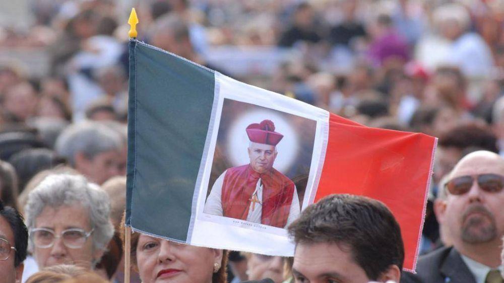 Del santo obispo al cardenalato, Sergio Obeso nuevo cardenal mexicano
