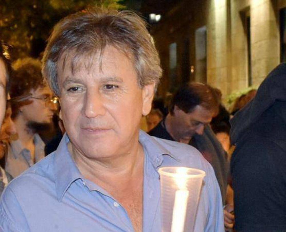 """Roberto """"Chucho"""" Páez: Los casineros no bajan los brazos y continúan con su lucha"""