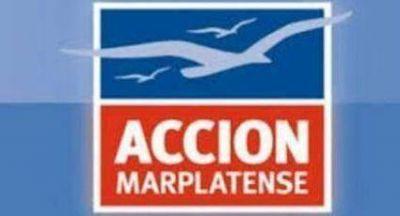 Elecciones internas en Acción Marplatense, últimos 4 días para inscribir listas