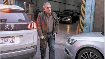 CGT busca causa común con gobernadores del PJ contra el ajuste fiscal
