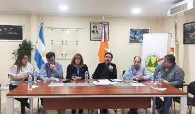 """Rubinos: """"La visita del diputado Villalonga facilita la planificación en energía renovable en nuestra provincia"""""""