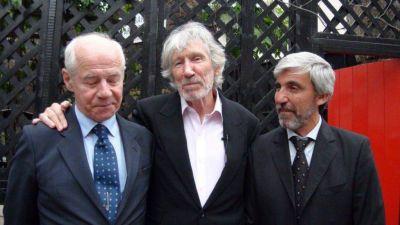 Llega la carrera de Odontología, una causa escandalosa, y de Tom Wolfe a Roger Waters
