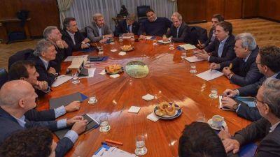 Nicolás Dujovne les pidió a los ministros propuestas de cómo recortar gastos