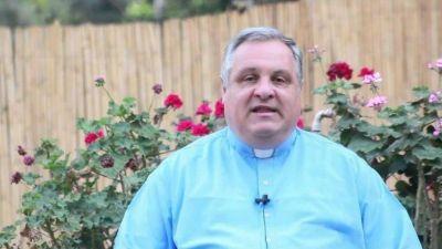 Recién designado por el Papa, un arzobispo criticó con dureza al Gobierno