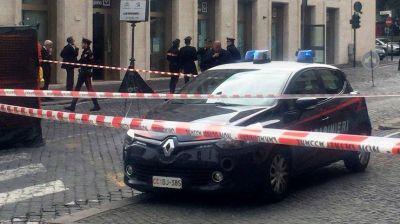 Amenaza de bomba en el Vaticano en plena audiencia del papa Francisco