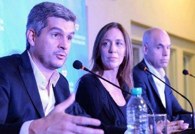 Peña descartó que Vidal vaya a ser candidata presidencial en 2019