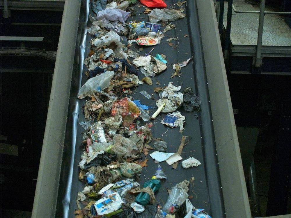 El Consejo de la UE adopta las nuevas normas sobre reciclaje y vertido de residuos