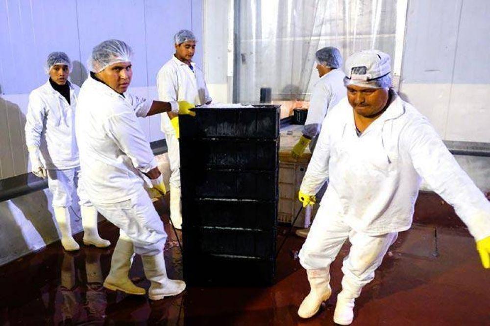El STIA quiere un aumento a los básicos del 27%
