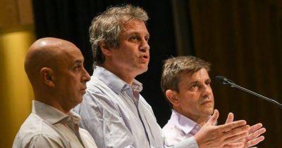 Rompehuelgas y promesas de despidos: la respuesta del Gobierno porteño al paro de subtes