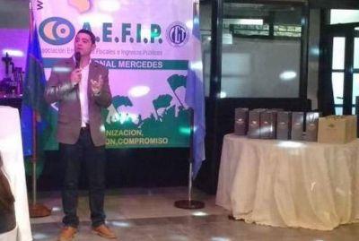Gran concurrencia en la celebración del Día del Trabajador Impositivo