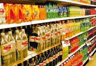 Cómo afrontan las gaseosas la caída del consumo