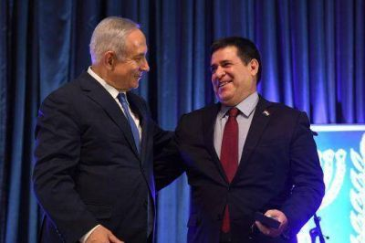 """Horacio Cartes: """"Israel es el país que más admiro en el mundo"""""""