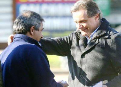 Licencias Truchas: Belmonte levantó la tapa del inodoro y ensució a Pulti, Arroyo, Cheppi y otros
