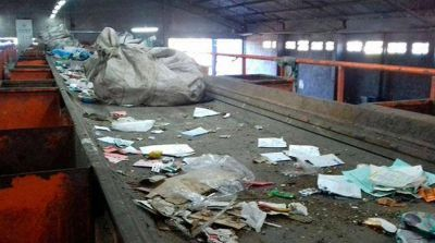 """""""Los recicladores de la cooperativa Cura trabajan igual o peor que en el basural"""""""
