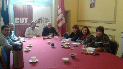 Chile: ITF y CUT organizarán el Primer Encuentro Nacional de Trabajadores del Transporte