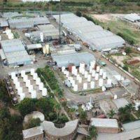 Deudas salariales en la planta de tratamiento de residuos industriales IDM