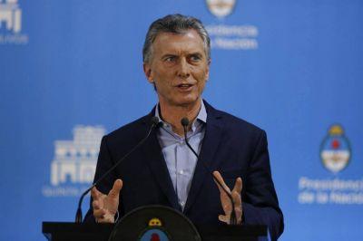 Macri ofrece 12% de suba a los estatales y sin posibilidad de reapertura