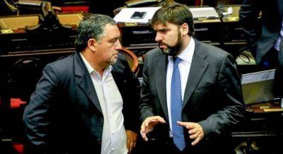 Exclusivo: El peronismo presentó un proyecto para transferir Aysa, Edesur y Edenor a Larreta y Vidal