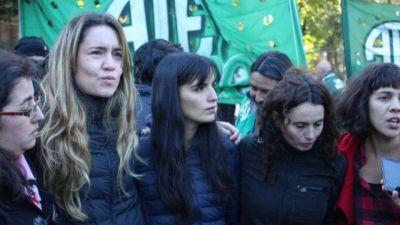 Despedidas por participar de una protesta