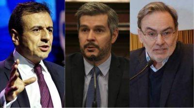Círculo Rojo: el ascenso de Dujovne y la pérdida de poder de Marcos, Quintana y Lopetegui
