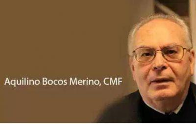 Colegio Cardenalicio: Un sacerdote claretiano nombrado cardenal