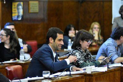El Concejo Deliberante aprobó las rendiciones de cuentas de 2017