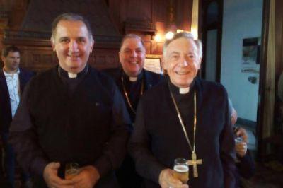 ¿Renuncia de quién?: Aguer se muestra activo para que el Papa no lo corra de su cruzada contra el aborto