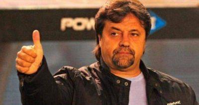 El gremio de técnicos suma problemas y asoma Caruso Lombardi como futuro secretario General