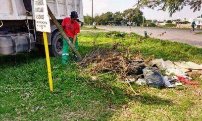 Residuos Sólidos: desde el Municipio respaldaron el procedimiento licitatorio de contratación de la firma CoTr.Eco