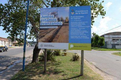 "El Municipio reconoce un ""freno"" en la obra pública de Mar del Plata"