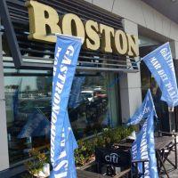"""Confitería Boston: """"encontramos una muralla de mentiras y falsas promesas"""""""