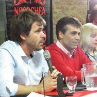 El Tribunal de Cuentas de la provincia multó a Facundo López y Eduardo Otero