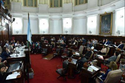 Panorama Político Platense: Complicaciones opositoras preanuncian flaqueza en alternativas a Cambiemos