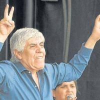 El Gobierno ahora va contra una caja sindical clave de los Moyano