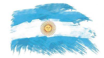 Argentina magmática