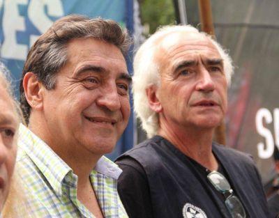 """Confirmado: Ricardo Peidro y """"Cachorro"""" Godoy van por la conducción nacional de la CTA Autónoma"""
