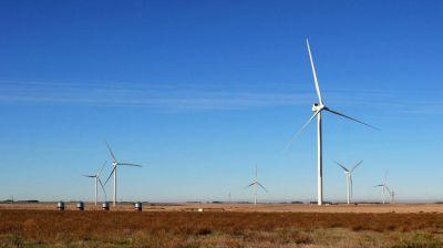 Monte Hermoso: mar, playa, ¿y energía eólica?
