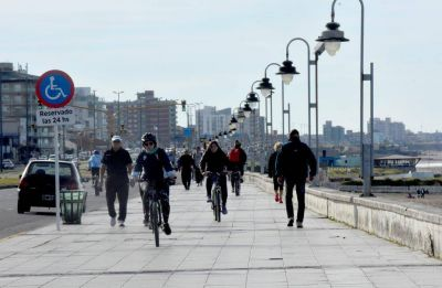 El municipio admite que la poda de la obra pública impacta en la ciudad