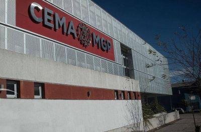 Proyectan licitar en un mes la ampliación del CEMA