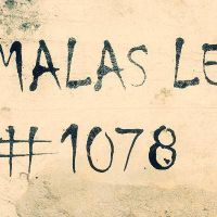 Malas lenguas 1078