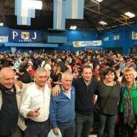 Lanús: el PJ convocó a la unidad